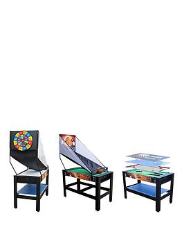 Body Sculpture 7 In 1 Multi Function Games Table