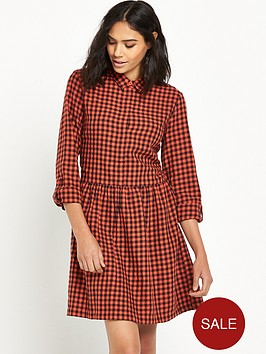 noisy-may-merik-shirt-dress