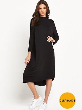 noisy-may-34-high-neck-dress