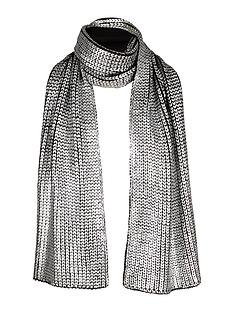 v-by-very-metallic-scarf