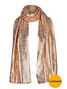 v-by-very-metallic-scarf