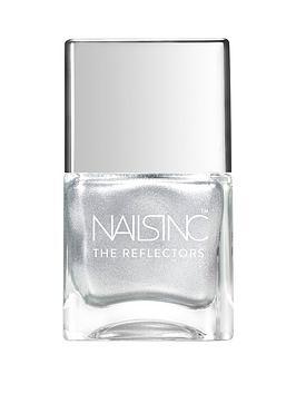 nails-inc-the-reflectors-kings-cross-road
