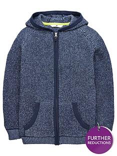 v-by-very-boys-blue-twisted-knit-zip-through-cardigan