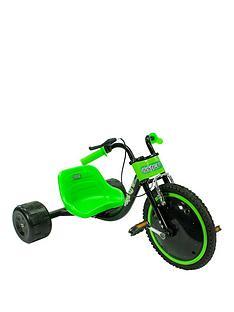 electra-elektra-hog-green