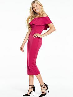 v-by-very-bardot-bodycon-dress