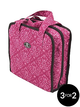 roo-beauty-bitzee-cosmeticaccessory-bag-pink