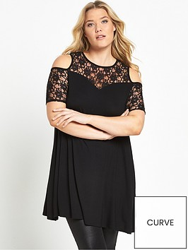 v-by-very-curve-curve-lace-sleeve-swing-tunic