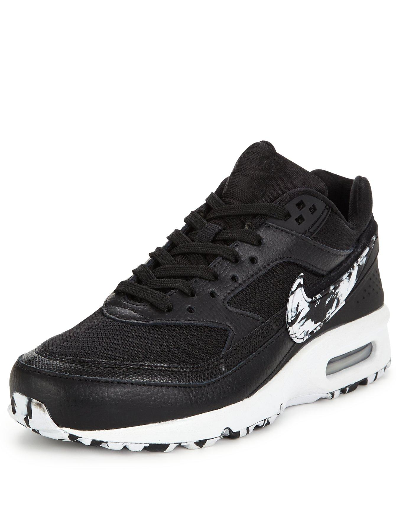 nike air max bw black
