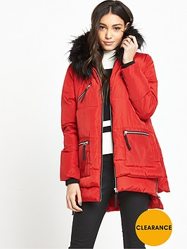 river-island-red-oversized-padded-coat