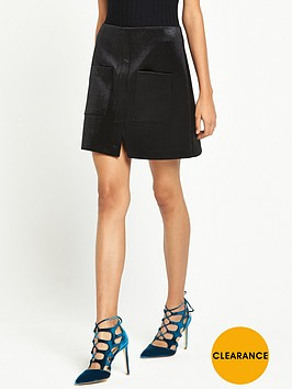 river-island-a-line-velvet-mini-skirt-with-front-pocketsnbsp