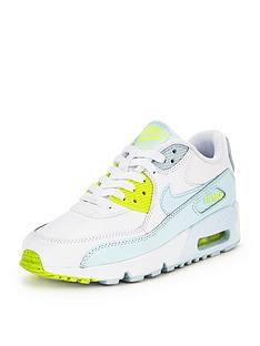 nike-air-max-90-leather-junior