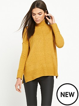 river-island-roll-neck-oversized-jumper