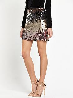 river-island-ombre-sequin-mini-skirt