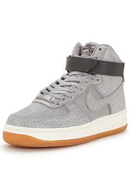 Nike Air Force 1 HighTop Premium