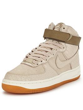 Nike Air Force 1 HiTop Premium