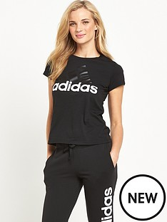 adidas-essentials-linear-teenbsp