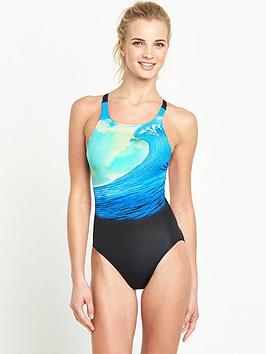 Adidas Infinitex&Reg Premium Swimsuit