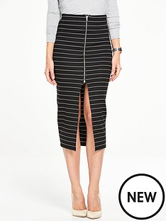 v-by-very-stripe-zip-detail-midi-skirtnbsp