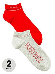 hugo-boss-2pk-logo-trainer-sock