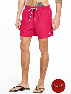 ted-baker-plain-swim-shorts