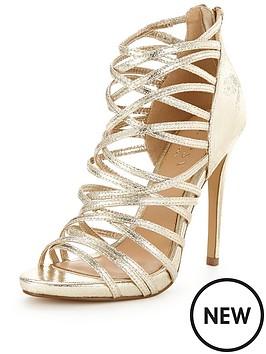 lipsy-lipsy-caged-heeled-sandal