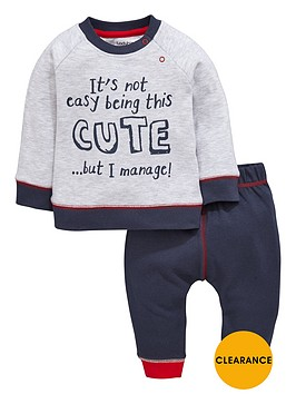 ladybird-baby-boys-cute-slogan-sweat-top-and-joggers-set