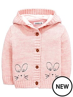 ladybird-baby-girls-bunny-hooded-character-cardigan