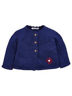 ladybird-baby-girls-embroidered-cardigan