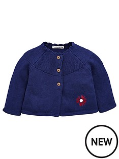 ladybird-baby-girls-embroidered-motif-cardigan
