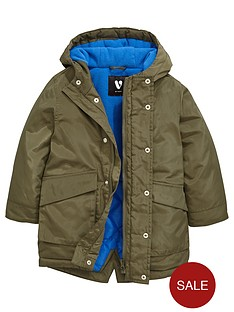mini-v-by-very-boys-khaki-longlinenbspparka-jacket