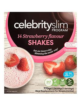 Celebrity Slim 14 Sachet Handy Pack