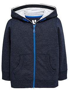 mini-v-by-very-boys-navy-zip-through-hoodie