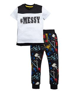 mini-v-by-very-toddler-boys-messy-paint-splatter-jogger-set