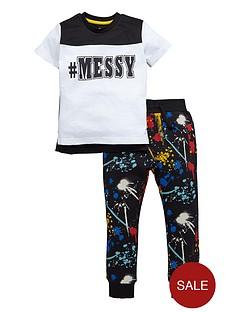 mini-v-by-very-toddler-boys-messy-paint-splatter-jogger-set