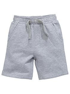 mini-v-by-very-boys-grey-marl-shorts