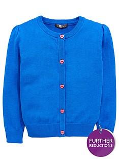 mini-v-by-very-girls-essential-blue-cardigan