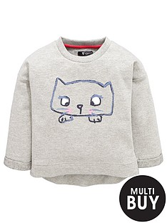 mini-v-by-very-girls-cat-sweat-top