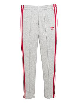 Adidas Originals Adidas Originals Older Girls Trefoil Pants