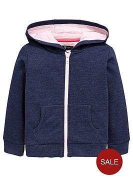 mini-v-by-very-girls-navy-zip-through-hoodie