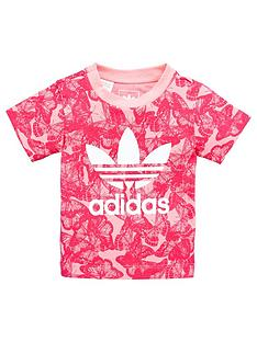 adidas-originals-baby-girls-printed-tee