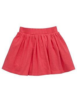 Mini V By Very Girls Pink Skirt