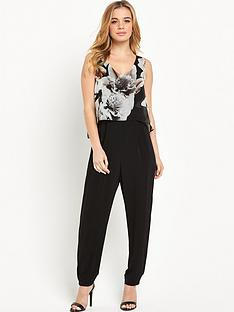 wallis-petite-shadow-orchid-jumpsuit