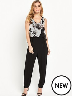 wallis-wallis-petite-shadow-orchid-jumpsuit