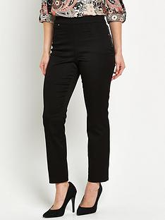 wallis-petite-tinseltown-side-zip