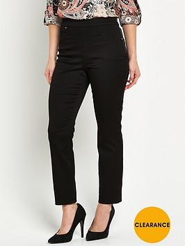 wallis-petite-tinseltown-side-zip