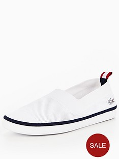 lacoste-lydro-117-1-slip-on-white