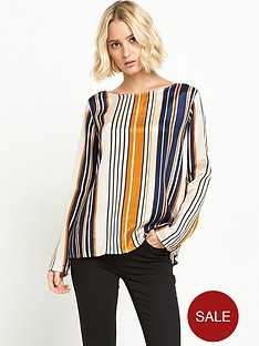vila-lavina-ls-stripe-top
