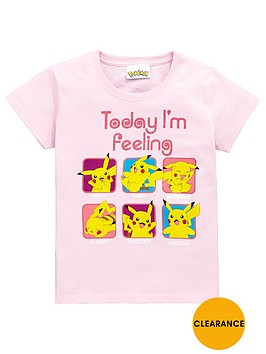 pokemon-how-i-feel-t-shirt