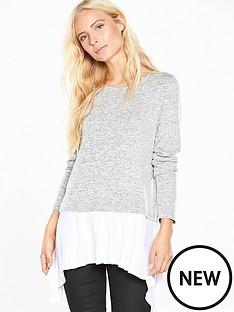 v-by-very-chiffon-hem-jersey-jumper