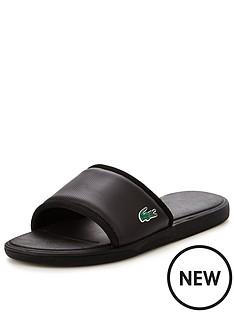 lacoste-lacoste-l30-slide-black